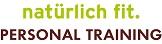 Personal Training Nürnberg | natürlich fit. Logo